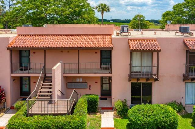 230 La Casa V-230, Lake Wales, FL 33898 (MLS #P4916107) :: Pristine Properties