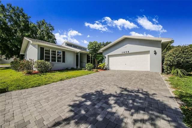1434 Grand Cayman Circle, Winter Haven, FL 33884 (MLS #P4916117) :: Zarghami Group