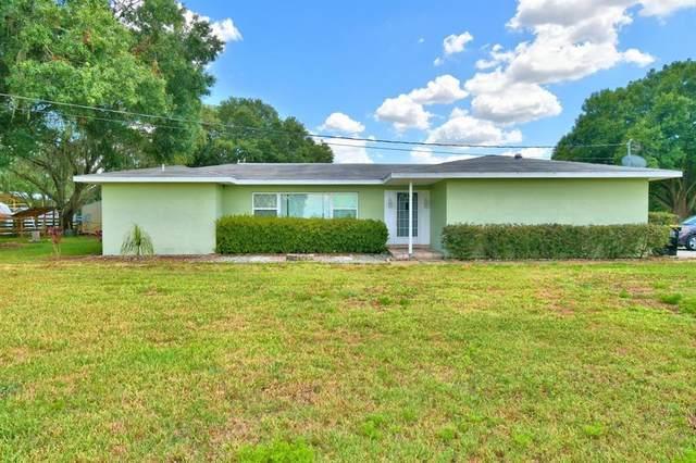 4505 Hagan Road, Polk City, FL 33868 (MLS #P4916118) :: Your Florida House Team