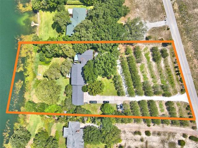 3251 Harbor Beach Drive, Lake Wales, FL 33859 (MLS #P4916120) :: Pristine Properties