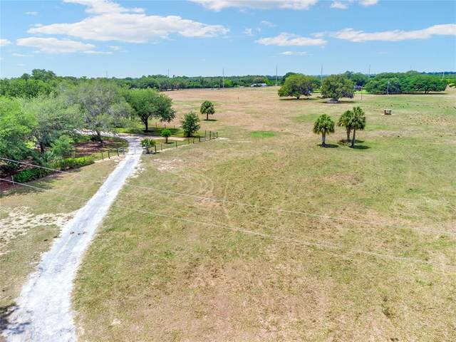 Lake Hatchineha Road, Haines City, FL 33844 (MLS #P4916132) :: Kelli and Audrey at RE/MAX Tropical Sands