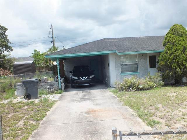 1536 Sarah Street, Lake Wales, FL 33898 (MLS #P4916134) :: Sarasota Gulf Coast Realtors