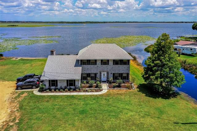 3101 Lake Lowery Road, Haines City, FL 33844 (MLS #P4916139) :: Kelli and Audrey at RE/MAX Tropical Sands