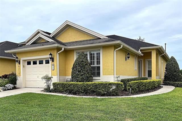 2955 Mission Lakes Drive, Lakeland, FL 33803 (MLS #P4916140) :: Heckler Realty