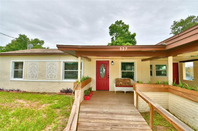 927 28TH Street NW, Winter Haven, FL 33881 (MLS #P4916144) :: Rabell Realty Group