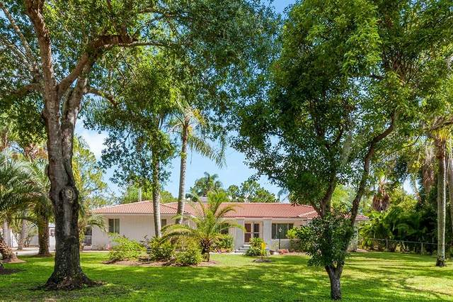 9595 Oakwood Drive, Lake Wales, FL 33898 (MLS #P4916145) :: Pristine Properties