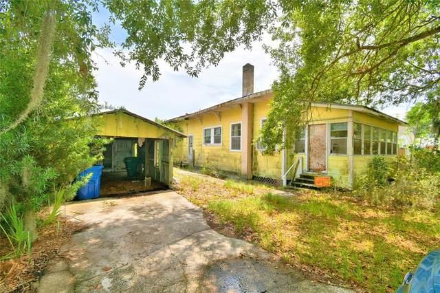 1926 N Fairfax Court NE, Winter Haven, FL 33881 (MLS #P4916160) :: Everlane Realty
