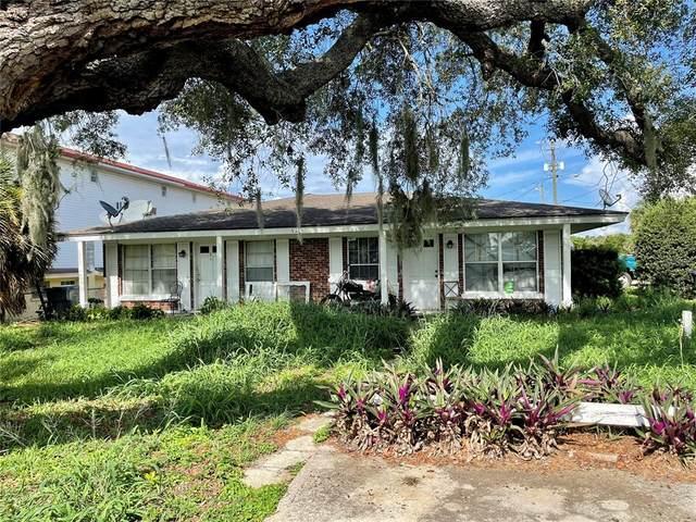 116 Hillcrest Drive, Winter Haven, FL 33884 (MLS #P4916165) :: Keller Williams Realty Select