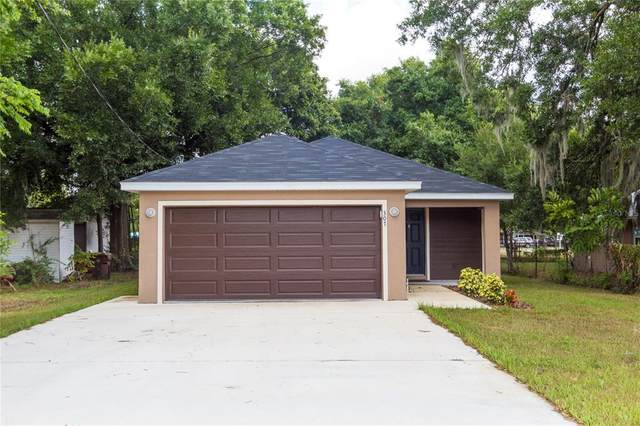 307 NW 8TH Street, Mulberry, FL 33860 (MLS #P4916167) :: Everlane Realty