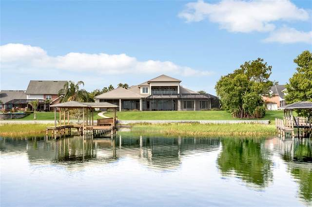 220 Mclean Point, Winter Haven, FL 33884 (MLS #P4916182) :: Your Florida House Team