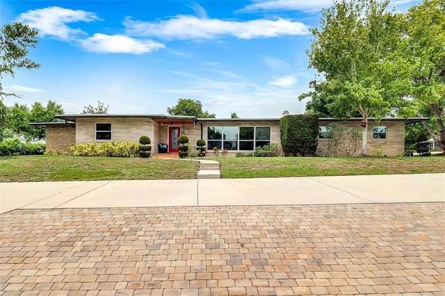 1201 W Lake Otis Drive SE, Winter Haven, FL 33880 (MLS #P4916183) :: Gate Arty & the Group - Keller Williams Realty Smart