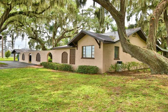 294 S Lake Avenue, Frostproof, FL 33843 (MLS #P4916202) :: Everlane Realty