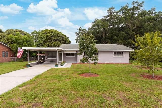 120 Palm Avenue, Auburndale, FL 33823 (MLS #P4916207) :: Realty Executives