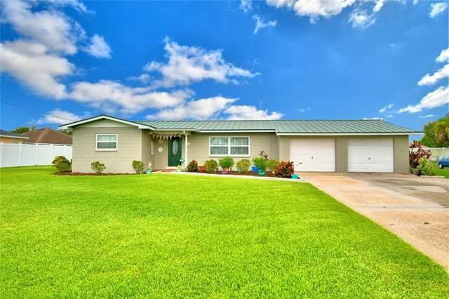 6706 Winterset Gardens Road, Winter Haven, FL 33884 (MLS #P4916209) :: Your Florida House Team