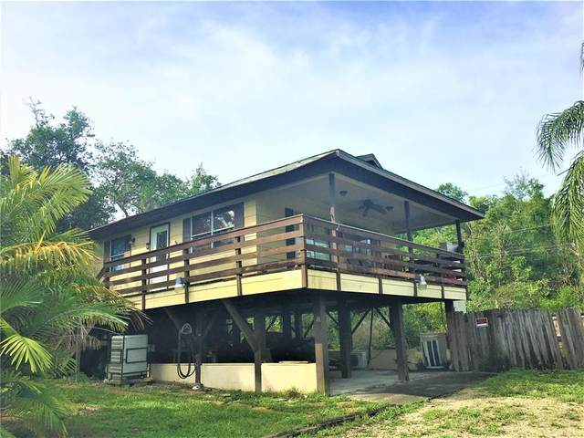 48 Hillside Lane, Babson Park, FL 33827 (MLS #P4916210) :: Gate Arty & the Group - Keller Williams Realty Smart