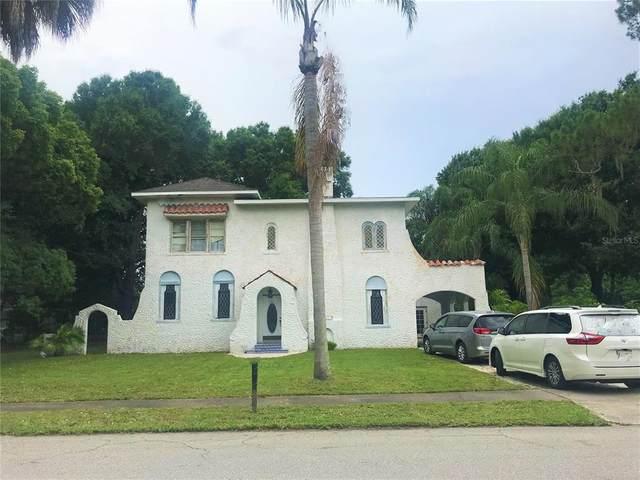 409 21ST Street SW, Winter Haven, FL 33880 (MLS #P4916211) :: Gate Arty & the Group - Keller Williams Realty Smart