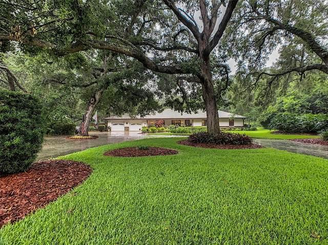 1515 Country Oaks Blvd, Lake Wales, FL 33898 (MLS #P4916213) :: Expert Advisors Group