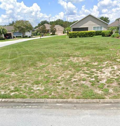 3845 Osprey Pointe Circle, Winter Haven, FL 33884 (MLS #P4916218) :: Gate Arty & the Group - Keller Williams Realty Smart