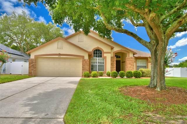 446 Via Del Sol Drive, Davenport, FL 33896 (MLS #P4916220) :: CGY Realty