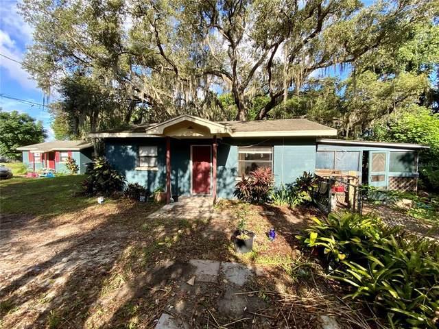 330 Mosley Road, Lake Alfred, FL 33850 (MLS #P4916223) :: Vacasa Real Estate