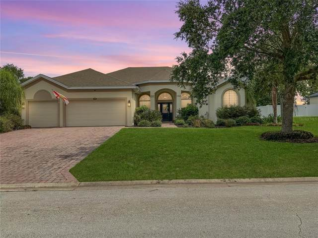 948 Classic View Drive, Auburndale, FL 33823 (MLS #P4916224) :: Realty Executives