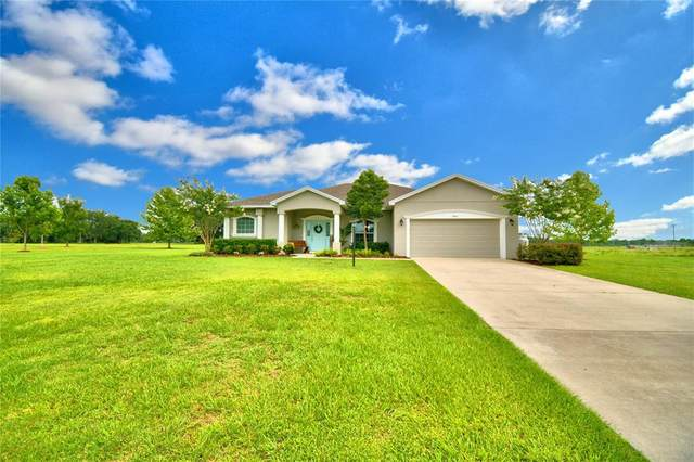 3430 Knoxville Place, Plant City, FL 33566 (MLS #P4916236) :: Vacasa Real Estate