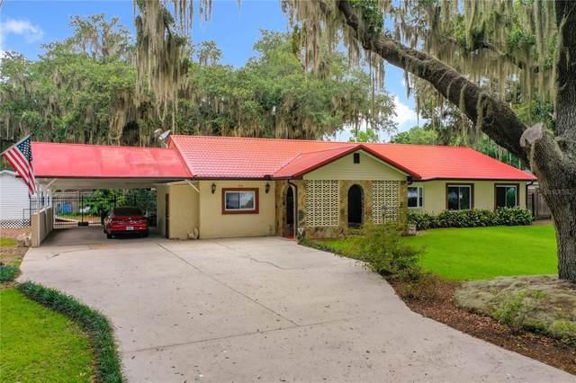 504 Lake Lena Boulevard, Auburndale, FL 33823 (MLS #P4916237) :: Realty Executives
