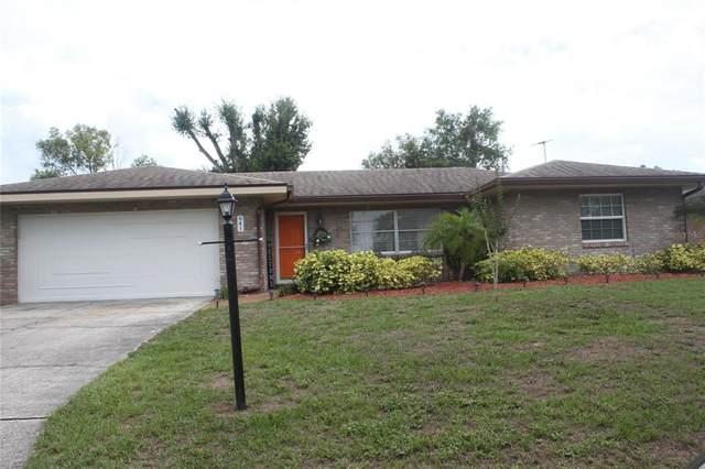 941 N Heron Circle, Winter Haven, FL 33884 (MLS #P4916249) :: Vacasa Real Estate