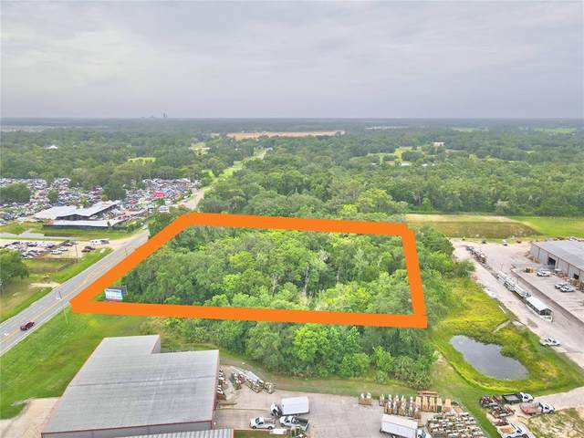 3686 N Us Highway 301, Wildwood, FL 34785 (MLS #P4916250) :: Prestige Home Realty
