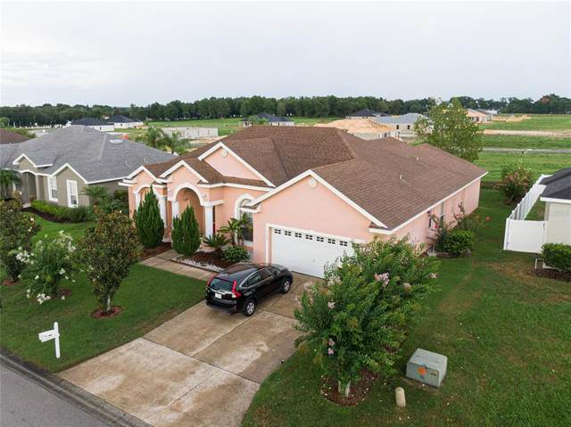 6780 Hartsworth Drive, Lakeland, FL 33813 (MLS #P4916261) :: Keller Williams Realty Peace River Partners