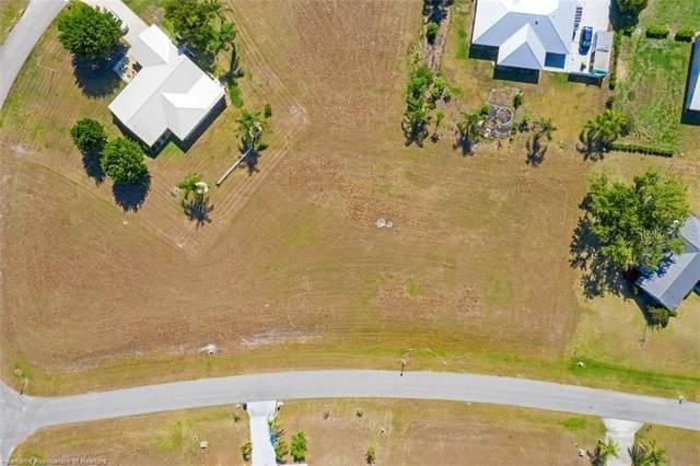 508 Ivy Drive, Sebring, FL 33876 (MLS #P4916273) :: Premium Properties Real Estate Services