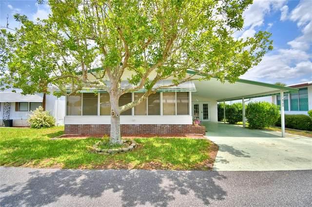 4146 Rolling Oaks Drive, Winter Haven, FL 33880 (MLS #P4916300) :: EXIT Realty Positive Edge