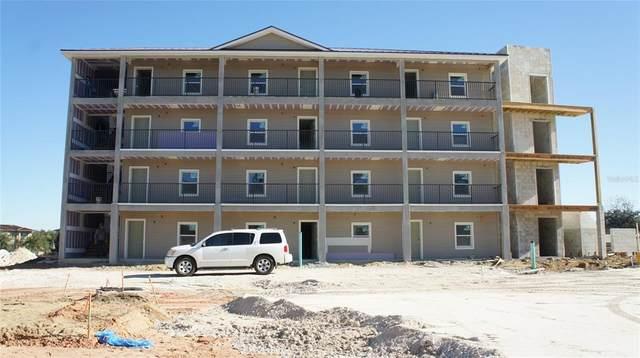 2600 Sand Mine Road C11, Davenport, FL 33897 (MLS #P4916364) :: CGY Realty
