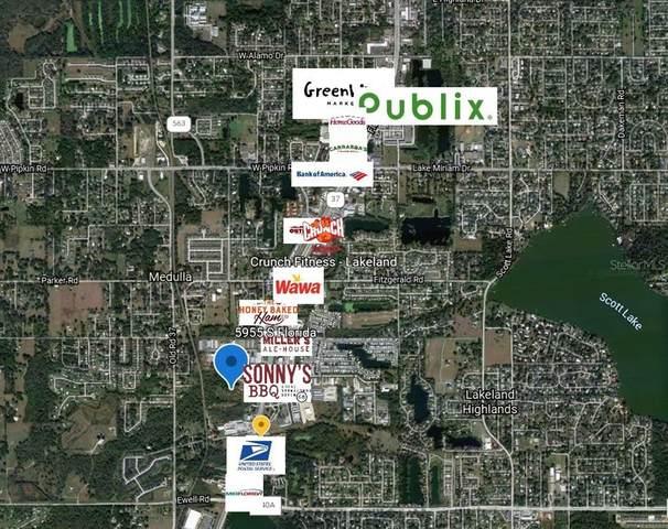 5955 S Florida Avenue, Lakeland, FL 33813 (MLS #P4916395) :: Premium Properties Real Estate Services