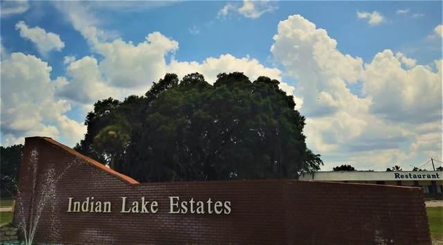0 Bougainvillea, Indian Lake Estates, FL 33855 (MLS #P4916415) :: The Price Group