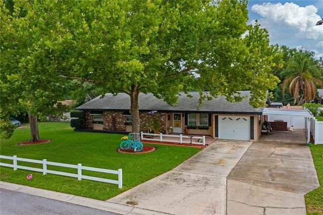 1491 Avenue F  Ne, Winter Haven, FL 33881 (MLS #P4916416) :: Team Bohannon