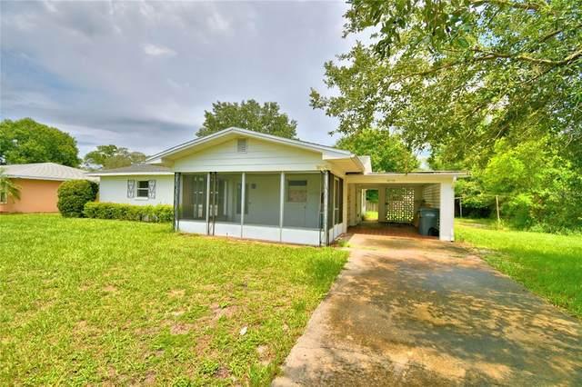 4725 Easton Street, Lake Wales, FL 33859 (MLS #P4916421) :: Zarghami Group