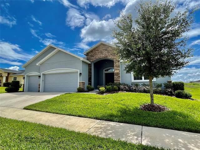 181 Lake Arietta Court, Auburndale, FL 33823 (MLS #P4916434) :: Zarghami Group