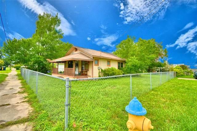 602 Orange Street, Auburndale, FL 33823 (MLS #P4916516) :: Vacasa Real Estate