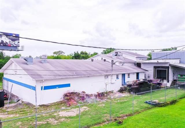 8141 State Road 33 N, Lakeland, FL 33809 (MLS #P4916567) :: Rabell Realty Group