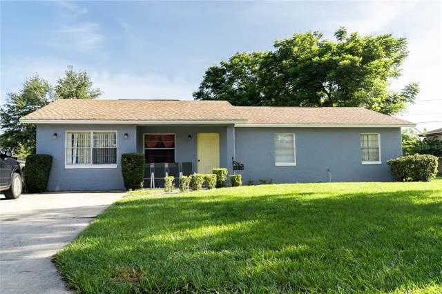 2319 Laura Street, Lake Wales, FL 33898 (MLS #P4916594) :: Gate Arty & the Group - Keller Williams Realty Smart