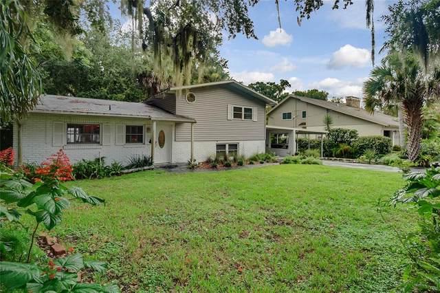 12 Edwards Shores, Haines City, FL 33844 (MLS #P4916612) :: Dalton Wade Real Estate Group