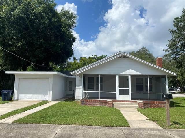 218 Palmetto Street, Auburndale, FL 33823 (MLS #P4916625) :: Stellar Home Sales