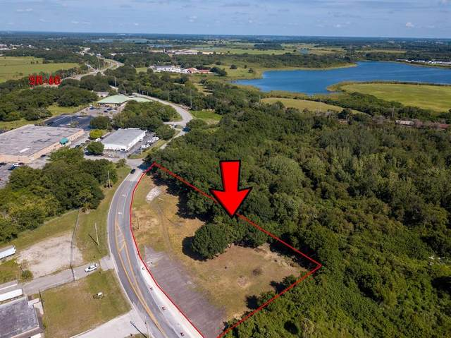 0 Central Avenue W, Lake Wales, FL 33853 (MLS #P4916677) :: The Hustle and Heart Group