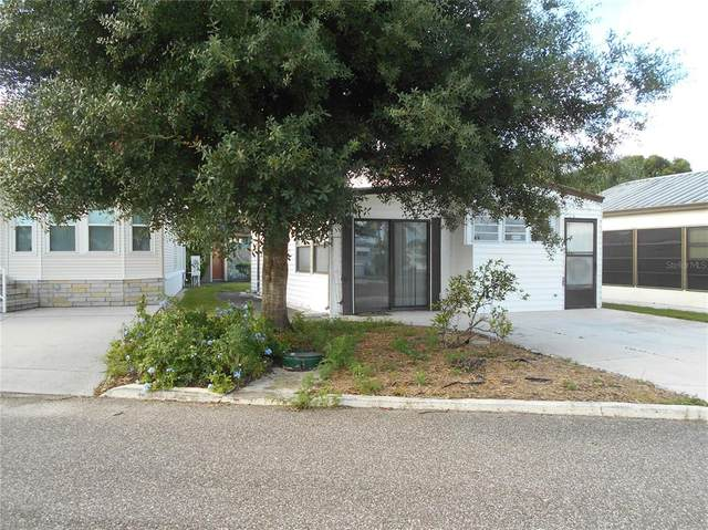 9000 Us Highway 192 #408, Clermont, FL 34714 (MLS #P4916678) :: Gate Arty & the Group - Keller Williams Realty Smart