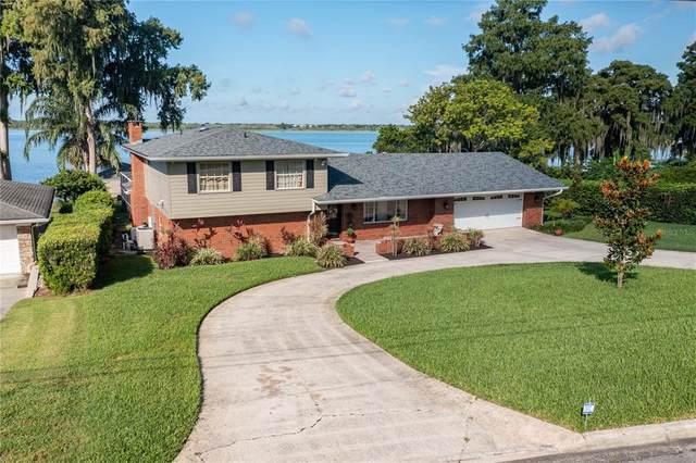 2007 8TH Terrace SE, Winter Haven, FL 33880 (MLS #P4916681) :: Prestige Home Realty