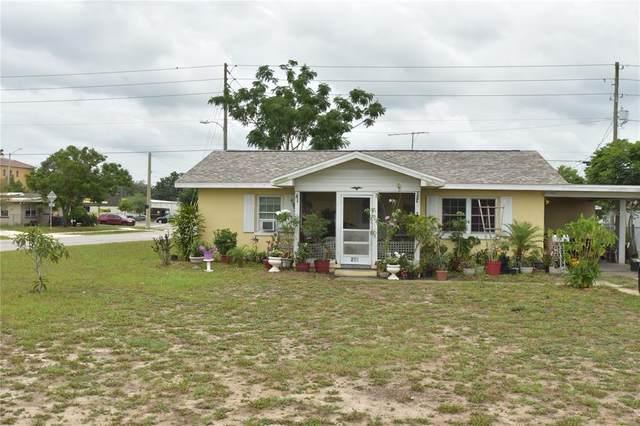 207 Townsend Avenue, Lake Wales, FL 33853 (MLS #P4916685) :: Zarghami Group