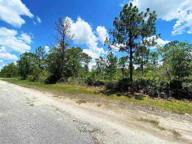 803 Hibiscus Drive, Indian Lake Estates, FL 33855 (MLS #P4916700) :: Rabell Realty Group