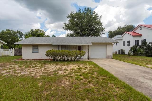 416 E Seminole Avenue, Lake Wales, FL 33853 (MLS #P4916701) :: Premium Properties Real Estate Services