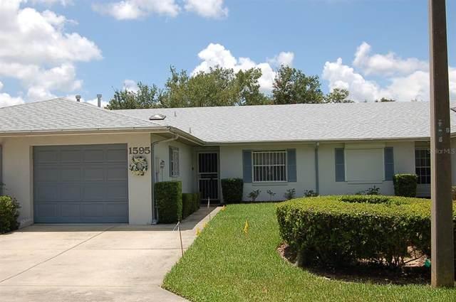 1595 Oakview Circle SE, Winter Haven, FL 33880 (MLS #P4916711) :: Zarghami Group